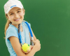 After School Tennis Programs at Tanglewood